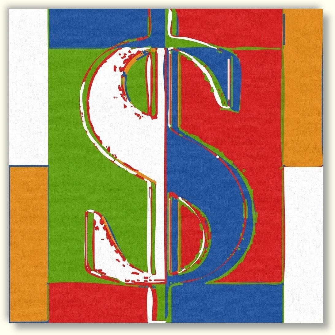 Make money selling paintings online