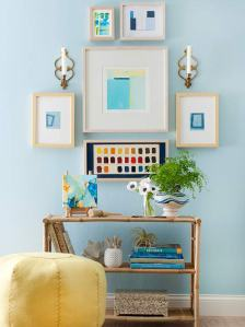 choosing and using color in your home